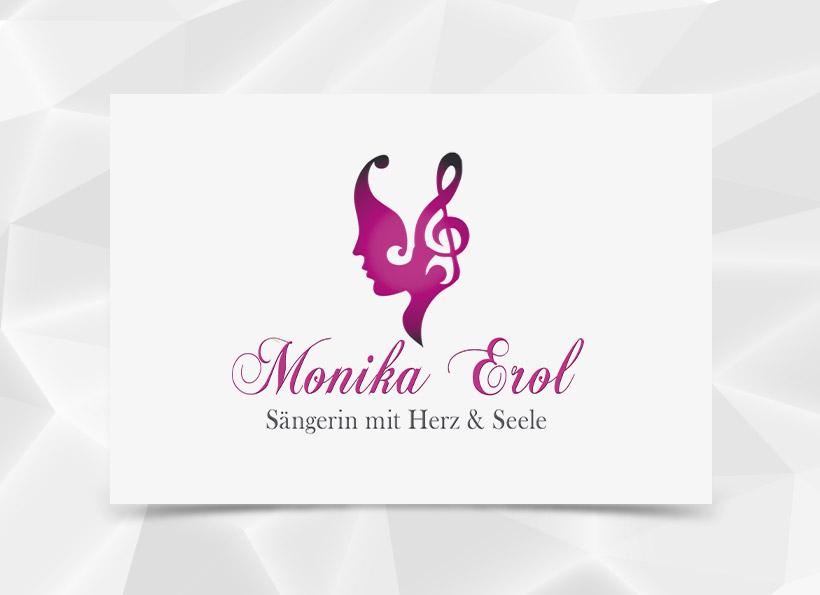 Monika Erol – Mezzosopranistin