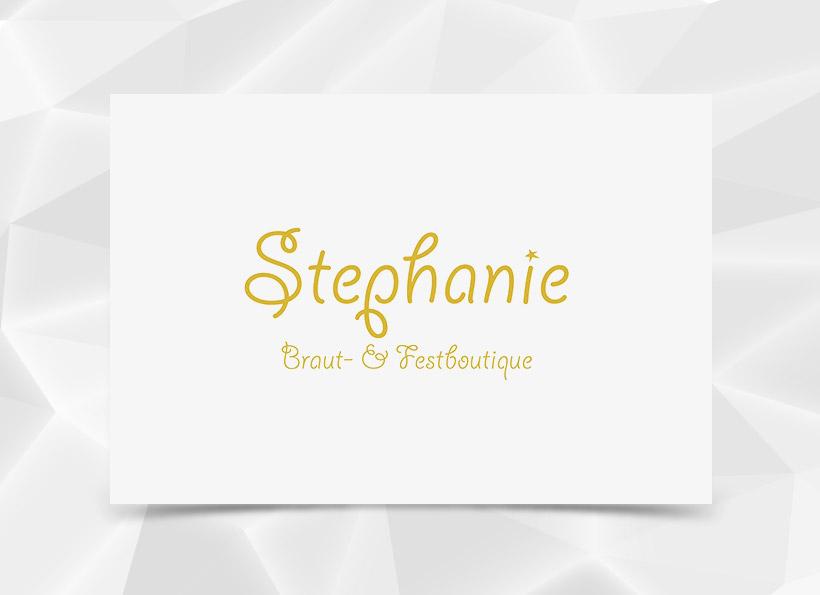 Stephanie Braut- & Festboutique