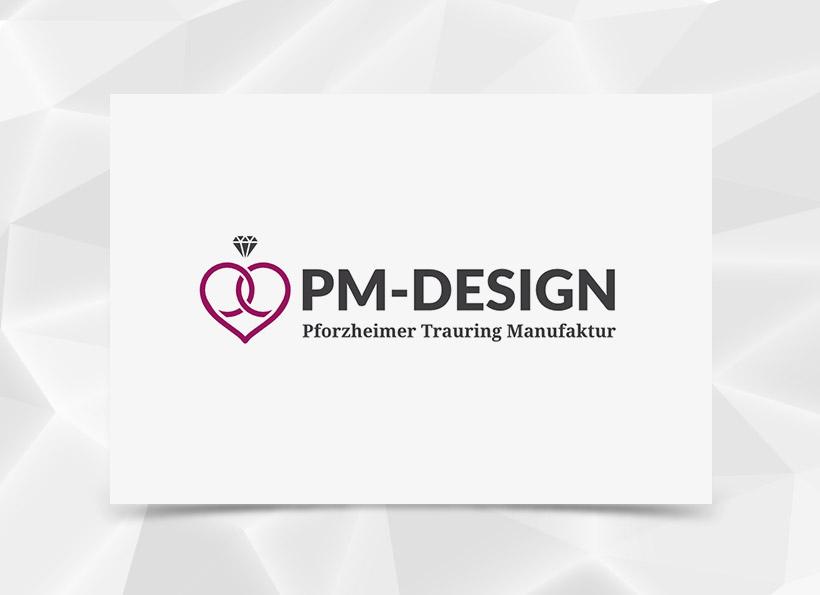 PM-Design PFORZHEIMER SCHMUCK- UND TRAURING-MANUFAKTUR GmbH